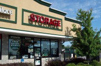 Neighborhood Storage Commerce Plaza SR 200