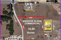 16.69 Acres at Freedom Crossings