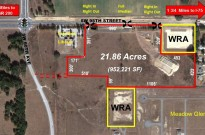 21.86 Acres at Freedom Crossings