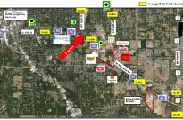 1.97 Acres Maricamp Road & 25th Avenue