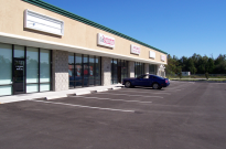 Neighborhood Storage Commerce Plaza – Belleview