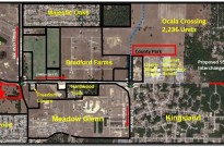13.98 Acre Shopping Center Site