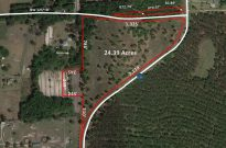24.39 Acres Hilltop Property