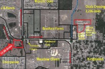 13.98 Acres – Freedom Crossing